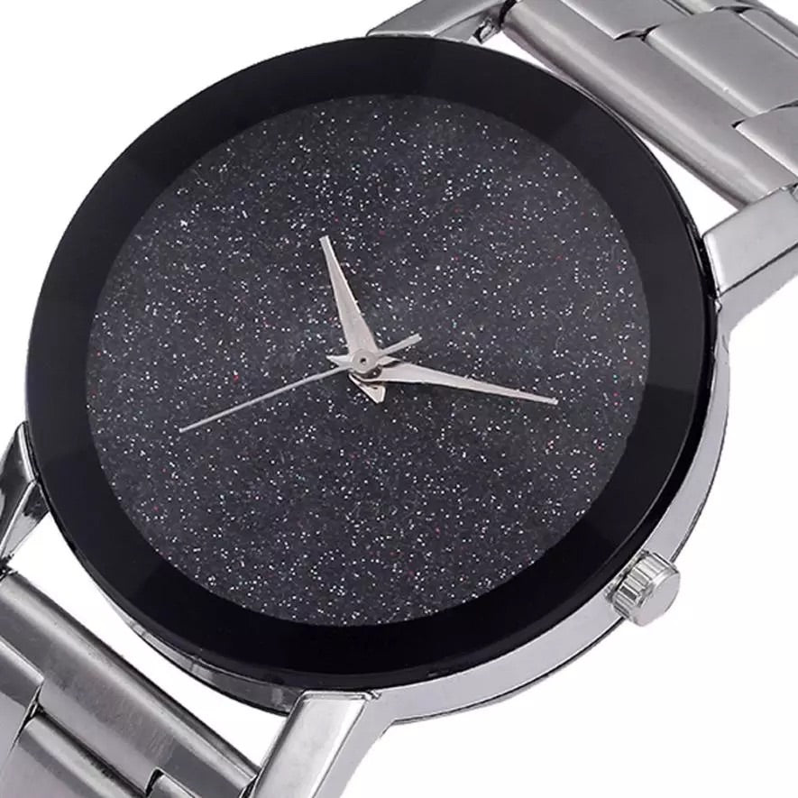Sliver A&M Watch *NEW* - A&M