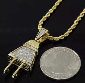 Da PLUG Pendant *NEW*-A&M