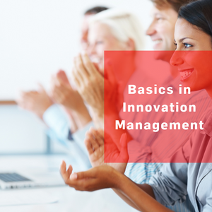 Basics in Innovation Management (EN)