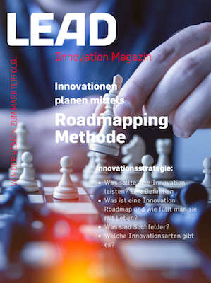 LEAD Innovation Magazin Innovationsstrategie