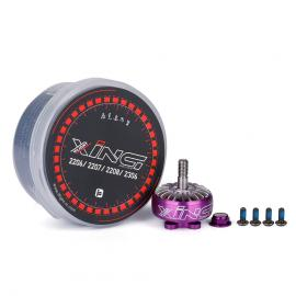 iFlight XING MOTOR X2306 2-6S FPV NextGen Motor ( SET OF 4 ) $79.96