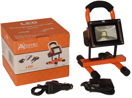 Portable Work LED 10W