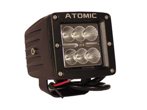18 Watt Work Light for Vehicles ( flood pattern)
