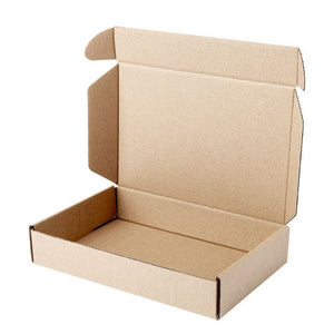 E-Commerce Box