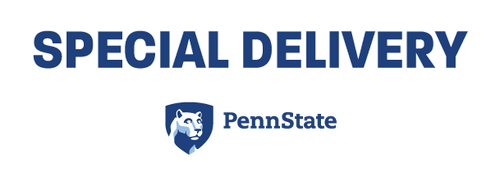 Penn State Special Delivery