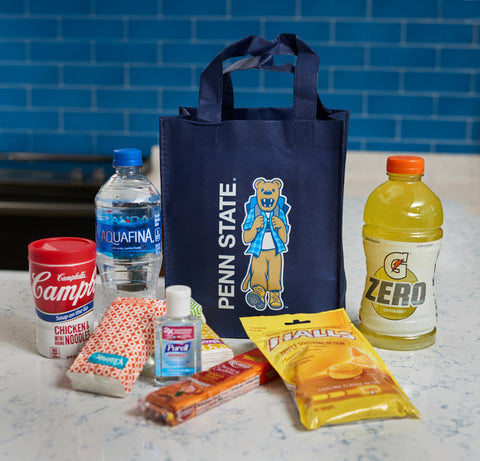 Penn State Special Delivery Feel Better Bag