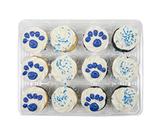 Penn State Cupcakes