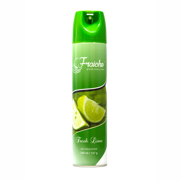 Fresh Lime 240ml Room Freshener