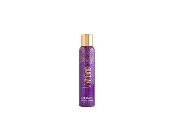 L'arome Body Deo WOMEN 150ml - GORGEOUS