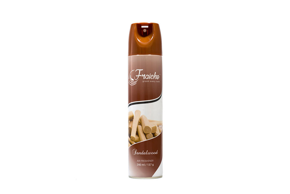 Sandalwood 240ml Room Freshener