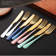 Beatrice Dipped Cutlery Set - Cutlery