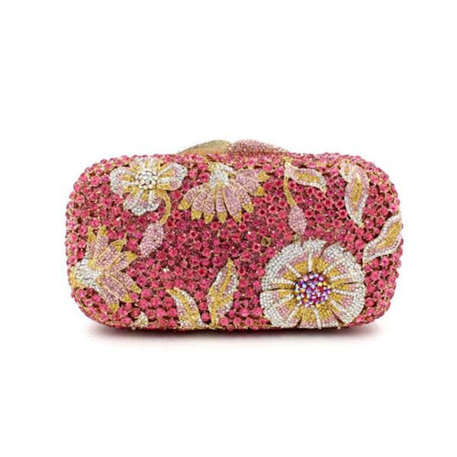 Courtney Evening Clutch - Evening Clutch Purse