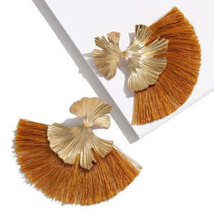 Stunning Susan Earrings - Earrings