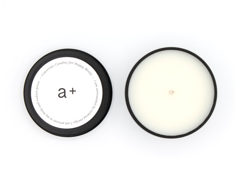 Call For Calm  - Travel Candle