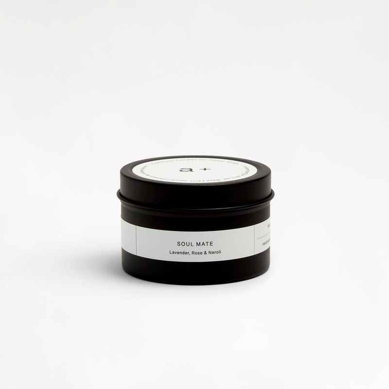 Soul Mate - Travel Candle