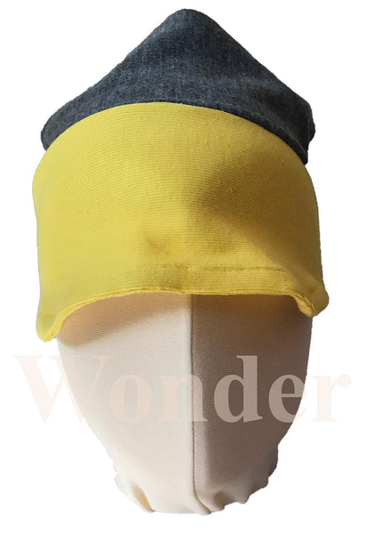 Adult Beanie Hat - Anke Wonder