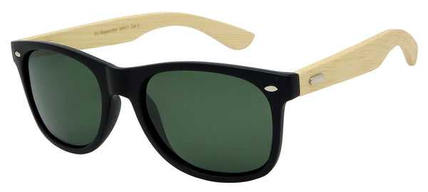 Wooden affordable sunglasses