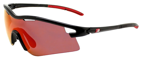 Mirror sport sunglasses
