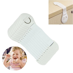 Blockers Kids Baby Care Safety Lock Strap - cutebabyland