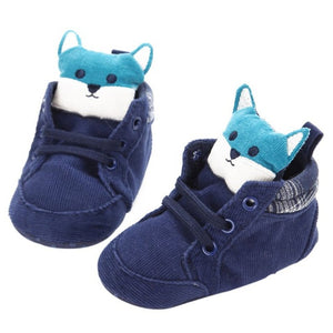 Winter Autumn Baby Warm Shoes