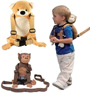 Baby Kid Keeper Safety Harness
