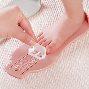 Kids Shoes Size Measuring Ruler