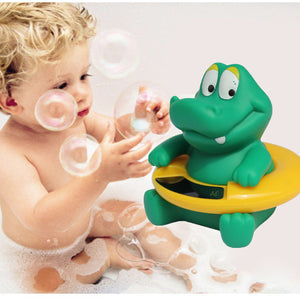 Baby Water Thermometer Tub Temperature Sensor