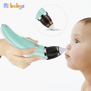 Baby Care Nasal Aspirator Snot Nose cleaner