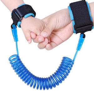 Wrist Link Toddler Safety Leash Strap
