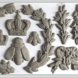 Laurel Decor Moulds