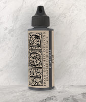 Erasable Liquid Chalk - White or Charcoal