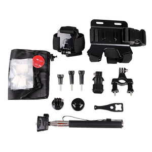 8-In-1 Action Camera Accessory Kit