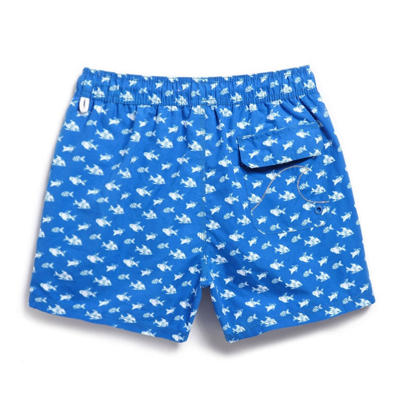 Male beach shorts boardshorts Casual men - Narvay.com