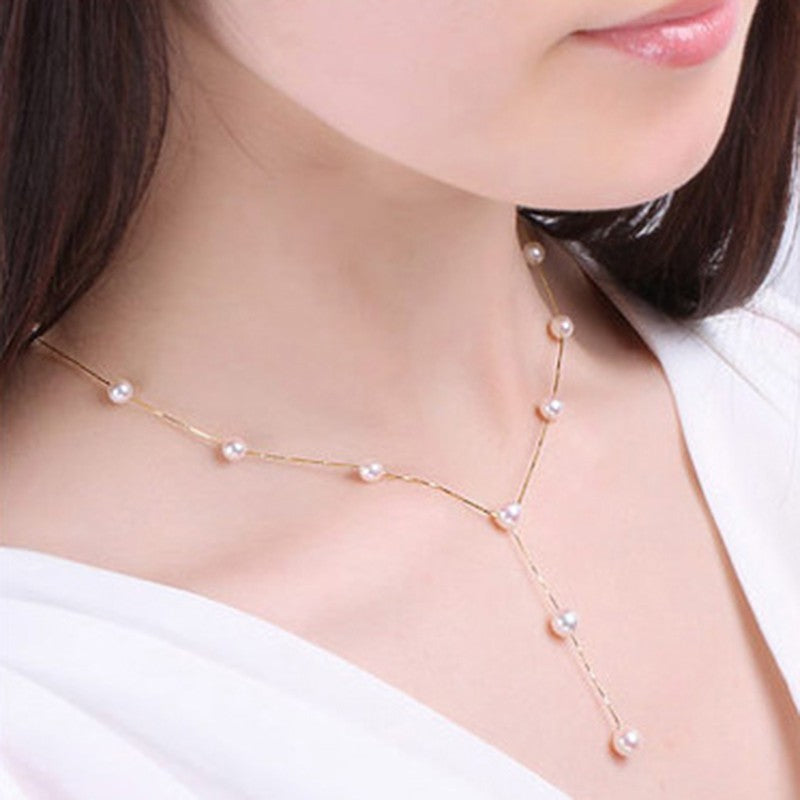Women Necklace Bracelet Earrings Engagement Jewelry
