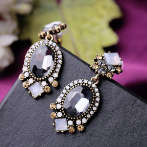 Women Wedding Party Bridal Earring