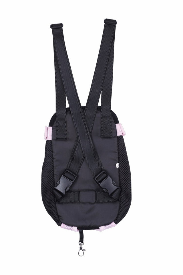 Pet Dog Carrier Backpack Mesh Camouflage
