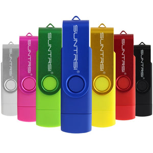 Smart Phone USB Flash Drive