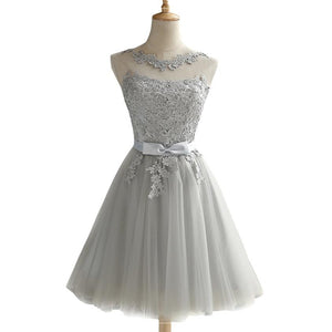Short Prom Women Occasion Party Dresses - Narvay.com