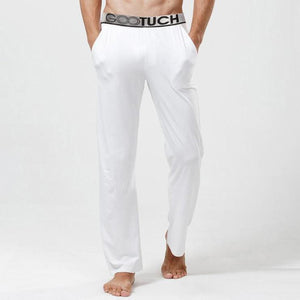 Men's Modal Pajamas Pants