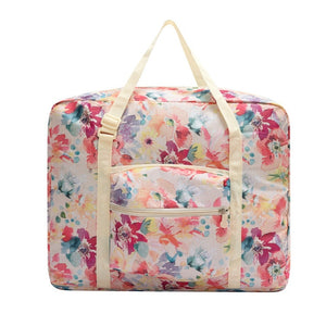 Cube Suitcase Women's Travel Bags