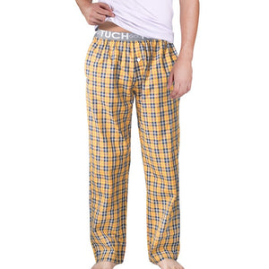 Men's Sleep Bottoms  Pajama Pants Men