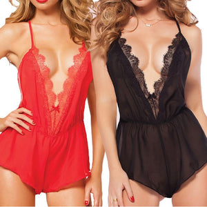 Women Sleepwear Nightgowns