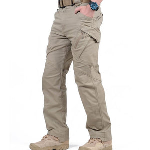 Tactical Cargo Pants Men Combat
