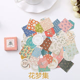 Scrapbooking Seal Sticker - Narvay.com