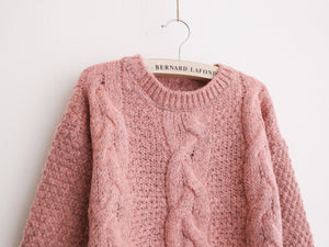 Women Sweaters Warm Pullover and Jumpers