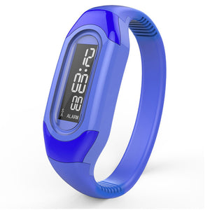 LED Electronic Bracelet Watch  Sport Watches