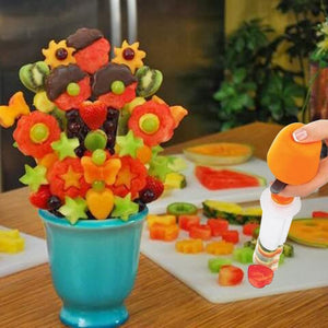 Fruit Salad Carving Vegetable