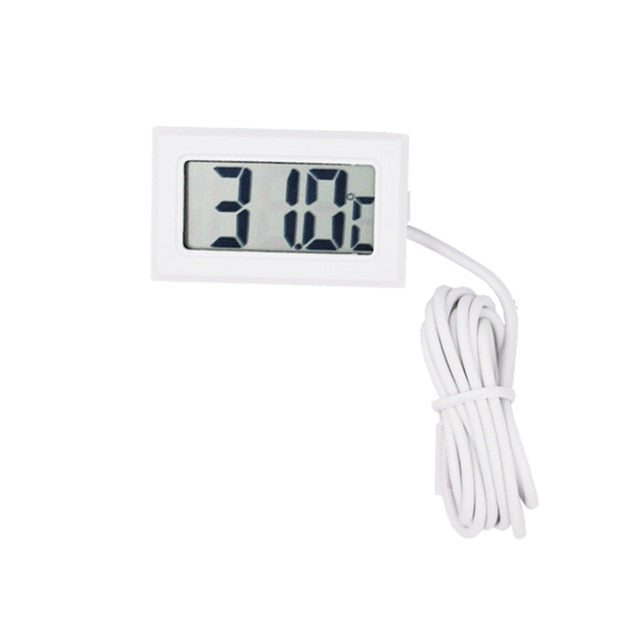 Digital Thermometer  Fridge Freezer
