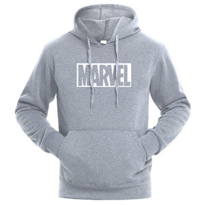 Autumn And Winter Brand Sweatshirts Men