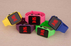 electronic Student watches